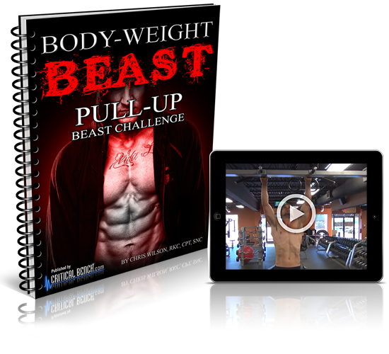 Get Ripped In 30 Days